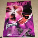 PHANTOM Original Movie Theater Poster