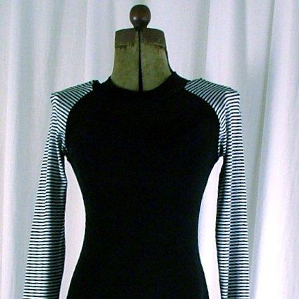 Betsy Johnson knit dress size 10