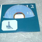 Harry Potter and the Order of the Phoenix CD-Disk 12