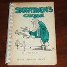 The Southern Conference presents Sportsmen's Cuisine by Sylvia W. Shirley
