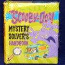 The Scooby Doo Mystery Solver's Handbook (Running Press Miniature Editions)