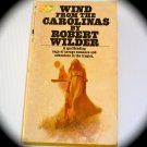 Wind from the Carolinas by Robert Wilder T2288