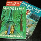 Madeline's House by Ludwig Bemelmans