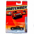 2010 Matchbox '71 Porsche 914, Heritage Classics #16 Dark green