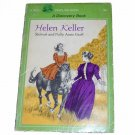 Helen Keller by Stewart And Polly Anne Graff [1966 FIRST DELL printing]