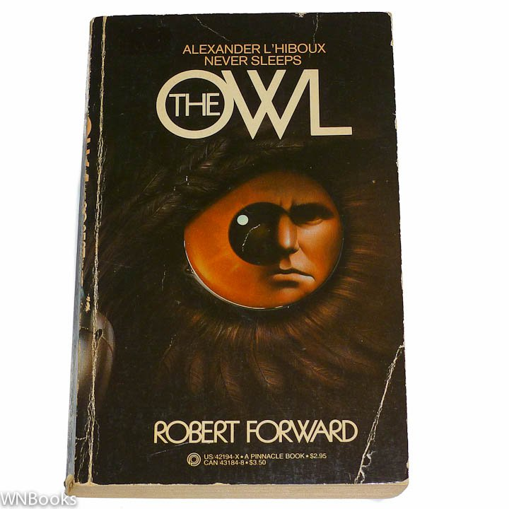 The Owl by Robert L. Forward