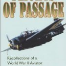Flights of Passage: Recollections of a World War II Aviator by Samual Hynes