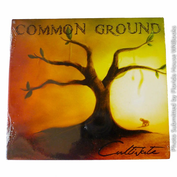 Cultivate (EP) by Common Ground