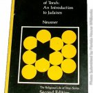 The Way of Torah: An Introduction to Judaism by Jacob Neusner