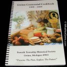 Gwinn Centennial Cookbook 1908-2008 (Gwinn, Michigan)