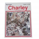 Hurricane Charley by Barbara Shangle 1st, 1st
