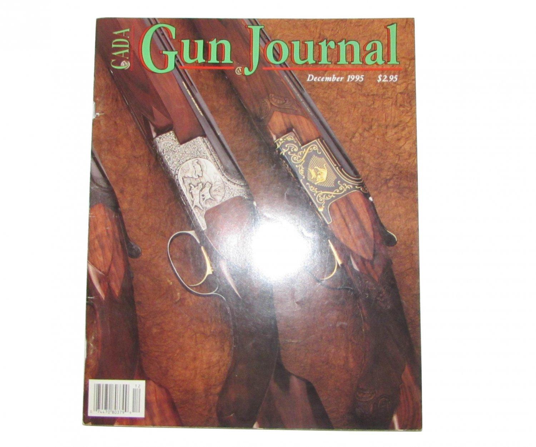 CADA Gun Journal, December 1995