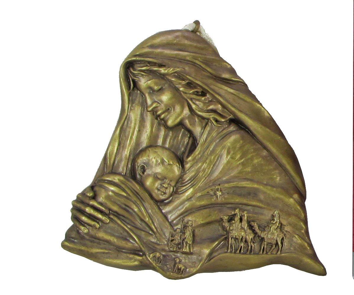 Hallmark Keepsake Ornament 1998 Journey To Bethlehem QX6223, Collector's Choice Ornament