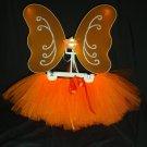 Fairy tutu costume