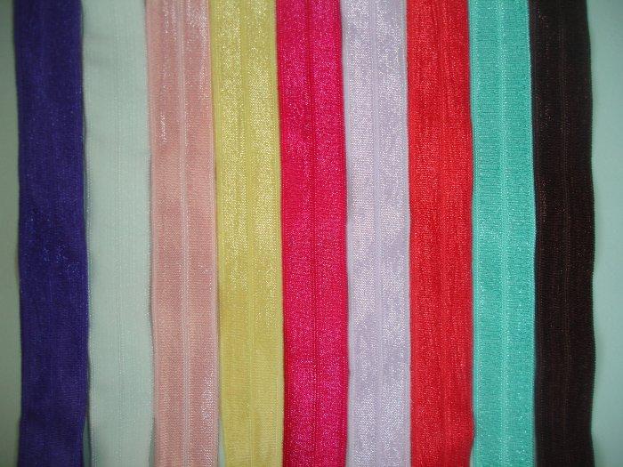 Newborn 0-3 Soft Stretch Headband
