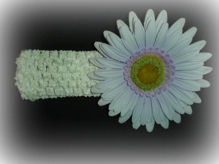 "1.5"" Crochet Headband"