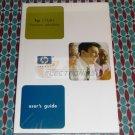 HP 17bII+ Calculator User's Guide Manual HP OEM Refurbished