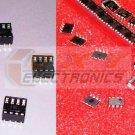10 pcs LM555 NE555 Timer DIP 8 w/ 10 pcs 8 PIN Sockets