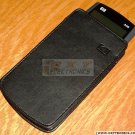 HP 33s 30s HP OEM Leather Case with CD Software SELLER REFURBISHED
