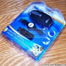 iMicro Optical Wireless Mouse Laptop Notebook MO-16SBK