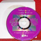 HP 48G GX 48S SX TRANSFILE WIN 48 CD Only New