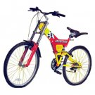 "Montana 26"" Mountain Bike"