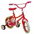 "Princess 14"" BMX Bike"