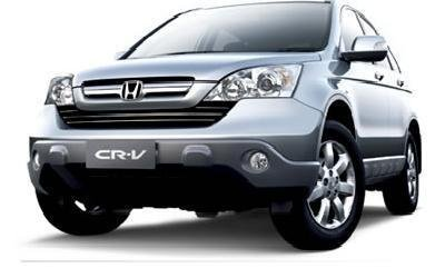 OBD-II Smart Gauge for Honda CR-V