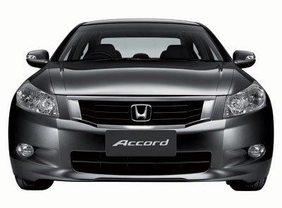 OBD-II Smart Gauge for Honda Accord