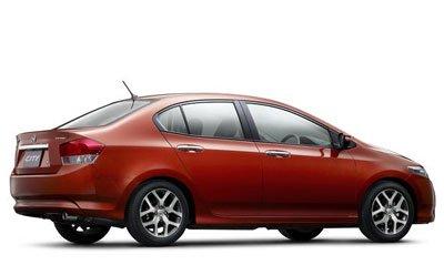 OBD-II Smart Gauge for Honda City