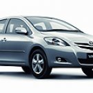 OBD-II Smart Gauge for Toyota Vios