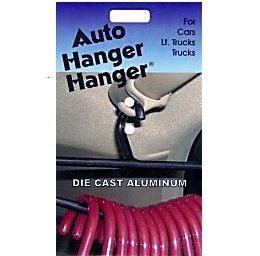 Auto Hanger Car Hook - Large Capacity Clothing Carrier
