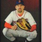 2007 Topps Chrome  #9 Jason Varitek   Red Sox