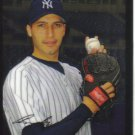 2007 Topps Chrome  #16 Andy Pettitte   Yankees