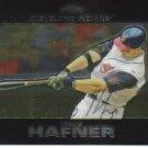 2007 Topps Chrome  #55 Travis Hafner   Indians