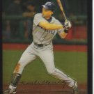 2007 Topps Chrome  #195 Raul Ibanez   Mariners