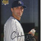 2007 Topps Chrome  #277 Chase Wright  RC  Yankees