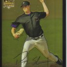 2007 Topps Chrome  #311 Doug Slaten  RC  Diamondbacks