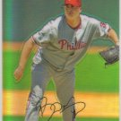 2007 Topps Chrome White Refractor  #217 Brett Myers   Phillies  /660