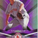 2009 Upper Deck Spectrum  #15 Jonathan Papelbon   Red Sox