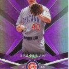 2009 Upper Deck Spectrum  #22 Rich Harden   Cubs