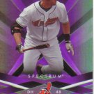 2009 Upper Deck Spectrum  #31 Travis Hafner   Indians