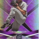 2009 Upper Deck Spectrum  #37 Justin Verlander   Tigers
