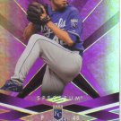 2009 Upper Deck Spectrum  #44 Joakim Soria   Royals