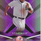 2009 Upper Deck Spectrum  #63 Ivan Rodriguez   Yankees