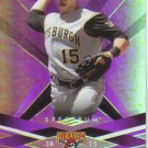 2009 Upper Deck Spectrum  #76 Andy LaRoche   Pirates