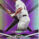2009 Upper Deck Spectrum  #80 Jake Peavy   Padres