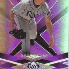 2009 Upper Deck Spectrum  #92 Scott Kazmir   Rays