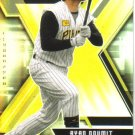 2009 Upper Deck SPx  #17 Ryan Doumit   Pirates