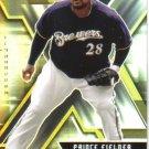 2009 Upper Deck SPx  #20 Prince Fielder   Brewers